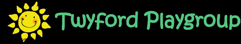 Twyford Playgroup